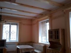 Изготовление эксклюзивной деревянной мебели по