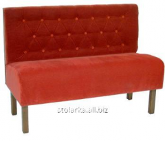 Sofa Athena soft, production of furniture in