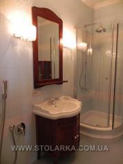 Set di mobili per il bagno
