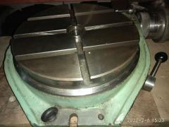 Table rotary 320 (7204-0004)