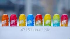 Innovative drink in the Eezy Spritz market of