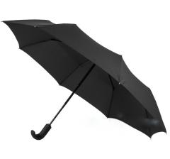 Зонт мужской Zest c прорезиненной ручкой 13820