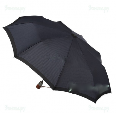 Umbrella of man's Zest addition submachine