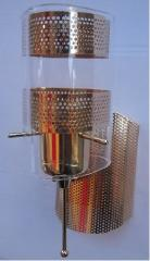 Бра настенный светильник Золото 2