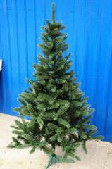 Fir-tree of cast European 150 cm Kharkiv, delivery