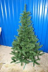 Fir-tree of cast European 180 cm Kharkiv, delivery
