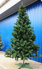Fir-tree of cast European 210 cm Kharkiv, ...