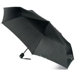Зонт мужской Zest с фонариком,плоский