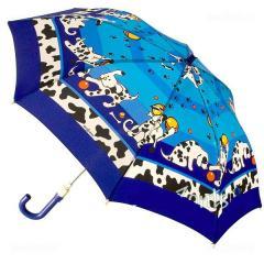 Зонт детский, трость Zest механический 2