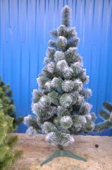 Choinka sztuczna świąteczna