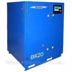 Винтовой компрессор ВК20 Remeza 15 кВт 1650-2500 лит.мин.