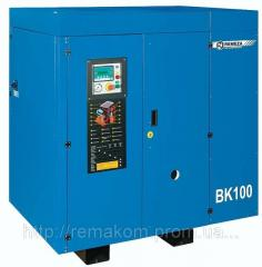 BK100E REMEZA screw compressor (75 kW) 10000-12800