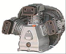 Запчасти и комплектующие к поршневым компрессорам