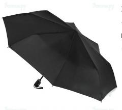 Зонт Zest , полный автомат, 3 сложения 13810