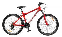 Горный велосипед FORT. Модель ADRENALIN Адреналин.