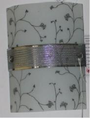 Бра настенный светильник 1, 2 лампочки