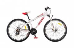 Велосипед OptimaBikes Beast HLQ 2014, бел.