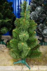 Choinki sztuczne świąteczne