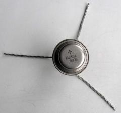 Tiristor of D238A, B, In,
