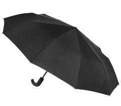 Зонт мужской Zest 43620 автомат 3-сложения.