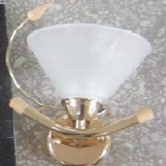 Бра настенный светильник Золото 6