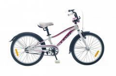Велосипед Leon MELISSA 2014, бел.