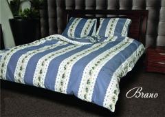 Bed linen European Smerek's (Euro)