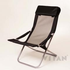 "Chaise lounge ""Horizon"