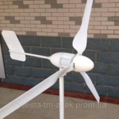 EW 1000 wind generator