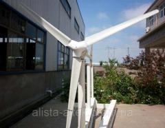 EW 3000 wind generator