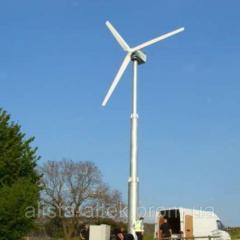 FD 20 wind generator