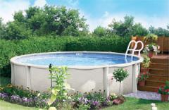 Frame pool Esprit Series, Impact model