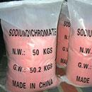 Sodium bichromate, sodium bichromate, sodium