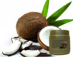 Кокосовое масло натуральное рафинированное 500 мл