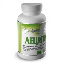 Лецитин порошок (5) уп