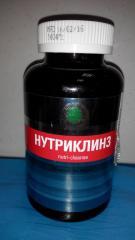 Нутрі-клінс (кап)