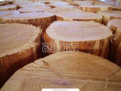 Лесоматериалы обрезные