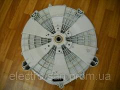 Полубак задний в сборе для стиральной машины LG AJQ69410401