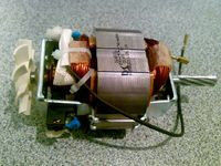 Двигатель (мотор) для мясорубки Orion HC8840M230