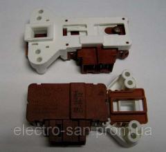 Замок двери стиральной машины Electrolux 50294466003