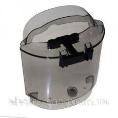 The container for water of the DeLonghi 7313275619