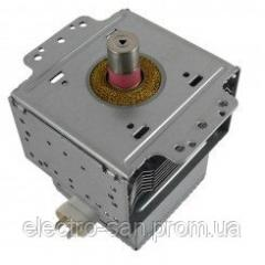 The magnetron for the LG 2M246-050 GF microwave