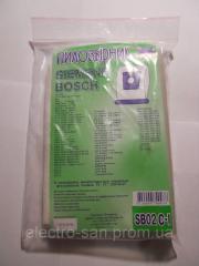 Мешок для мусора пылесоса Bosch SB02 C-1