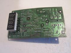Плата управления микроволновки Samsung RCS-SMS3L-172 DE92-02894F