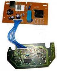 Плата управления для кухонного комбайна Philips HR7768 420306565830