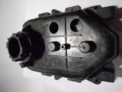 Крышка редуктора для мясорубки Mirta (пластмасса)
