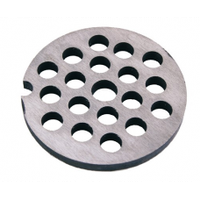 Решетка (сито) для мясорубок Kenwood 8mm KW715550