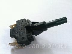 Кнопка включения для пылесоса LG 6601FI3149B