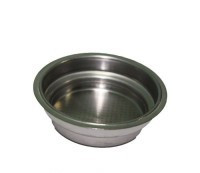 The filter sieve for one portion (cup) for the