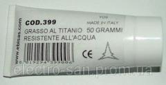 Смазка для сальников 50 грамм Italy COD.399